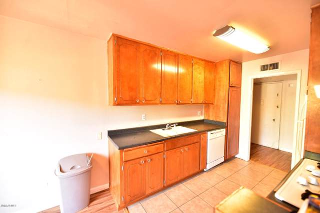 6767 N 7TH Street #218, Phoenix, AZ 85014 (MLS #5990300) :: Brett Tanner Home Selling Team