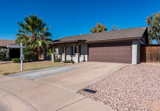 5351 S Siesta Lane, Tempe, AZ 85283 (MLS #5990304) :: Brett Tanner Home Selling Team