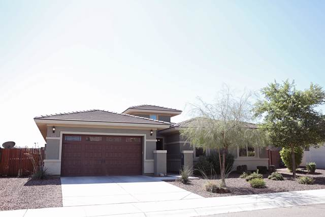 18575 W Kendall Street, Goodyear, AZ 85338 (MLS #5990305) :: CC & Co. Real Estate Team