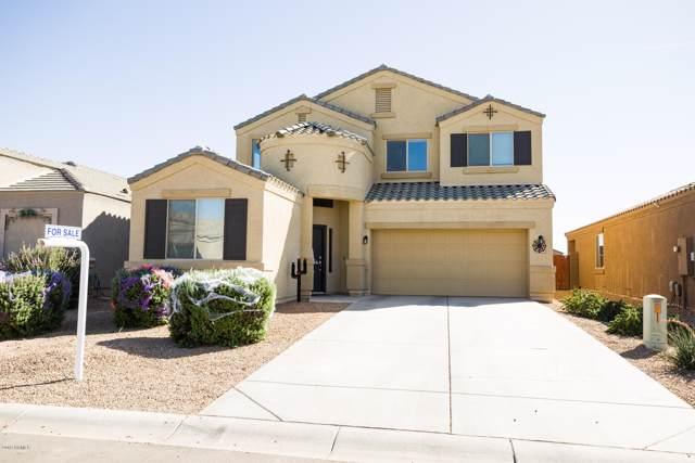 4951 E Iolite Street, San Tan Valley, AZ 85143 (MLS #5990320) :: Riddle Realty Group - Keller Williams Arizona Realty