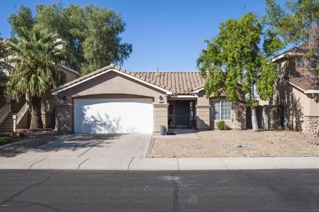 914 W Hudson Way, Gilbert, AZ 85233 (MLS #5990342) :: Revelation Real Estate