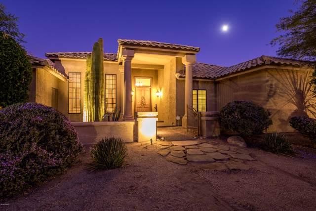 8433 E Whispering Wind Drive, Scottsdale, AZ 85255 (MLS #5990346) :: Klaus Team Real Estate Solutions