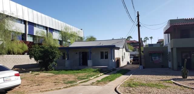 1115 E Whitton Avenue, Phoenix, AZ 85014 (MLS #5990348) :: Brett Tanner Home Selling Team