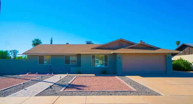 2327 E Pebble Beach Drive, Tempe, AZ 85282 (MLS #5990350) :: Riddle Realty Group - Keller Williams Arizona Realty