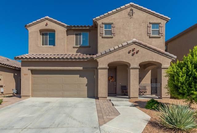 12058 W Hide Trail, Peoria, AZ 85383 (MLS #5990351) :: Occasio Realty
