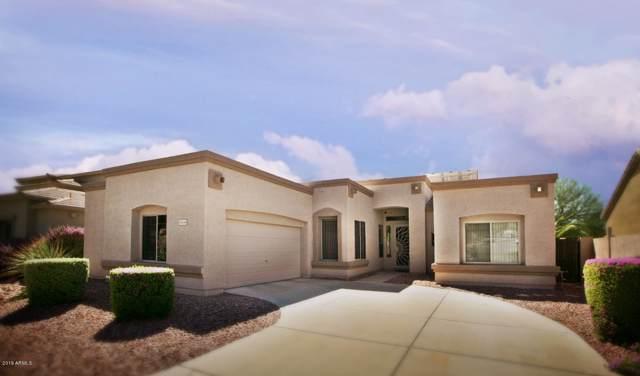 25430 N Hackberry Drive, Phoenix, AZ 85083 (MLS #5990356) :: Devor Real Estate Associates