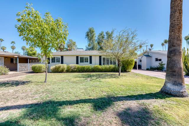 4143 N 35TH Place, Phoenix, AZ 85018 (MLS #5990361) :: Revelation Real Estate
