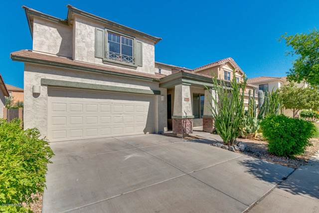 17552 W Banff Lane, Surprise, AZ 85388 (MLS #5990364) :: Riddle Realty Group - Keller Williams Arizona Realty