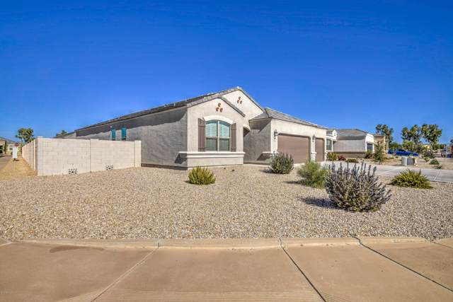 11262 E Sunflower Court, Florence, AZ 85132 (MLS #5990365) :: Riddle Realty Group - Keller Williams Arizona Realty