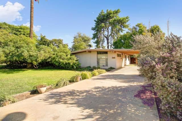 1419 E Rancho Drive, Phoenix, AZ 85014 (MLS #5990369) :: The W Group