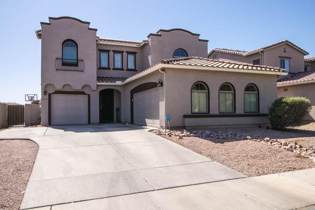 16243 W Crenshaw Street, Surprise, AZ 85379 (MLS #5990371) :: Sheli Stoddart Team | West USA Realty