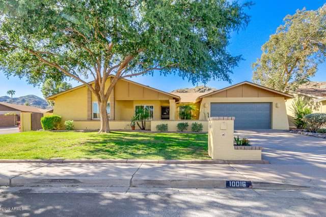 10016 S 44TH Street, Phoenix, AZ 85044 (MLS #5990373) :: The W Group