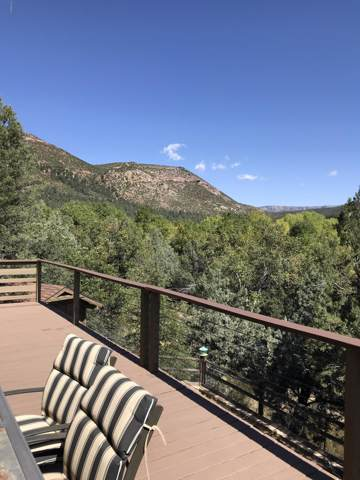 739 S Verde Circle, Payson, AZ 85541 (MLS #5990377) :: The Property Partners at eXp Realty