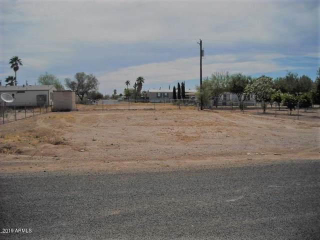 4446 N Apache Drive, Casa Grande, AZ 85194 (MLS #5990378) :: Revelation Real Estate