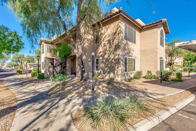9451 E Becker Lane #1027, Scottsdale, AZ 85260 (MLS #5990383) :: Yost Realty Group at RE/MAX Casa Grande