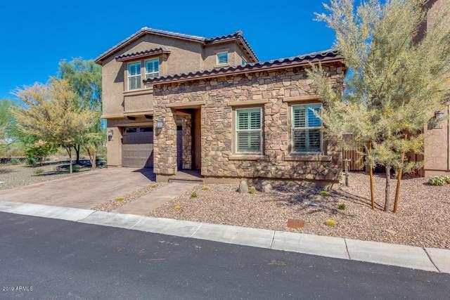 4640 E Patrick Lane, Phoenix, AZ 85050 (MLS #5990388) :: Occasio Realty