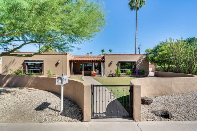 14039 N Canterbury Drive, Phoenix, AZ 85023 (MLS #5990394) :: The W Group