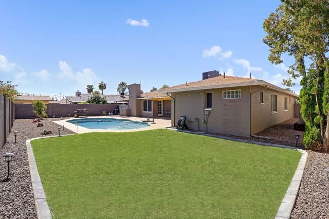 12625 N 47TH Avenue, Glendale, AZ 85304 (MLS #5990396) :: The W Group