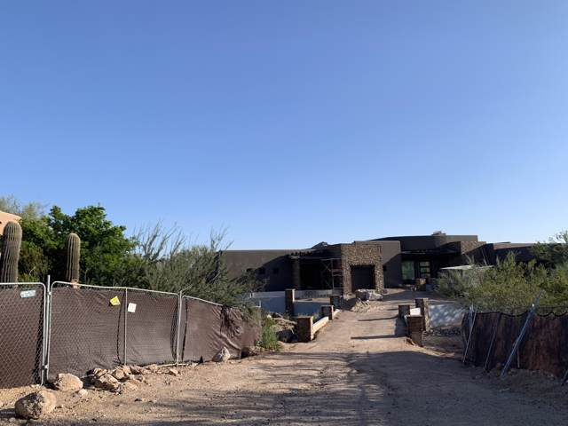 7711 E Black Mountain Road, Scottsdale, AZ 85266 (MLS #5990400) :: Scott Gaertner Group