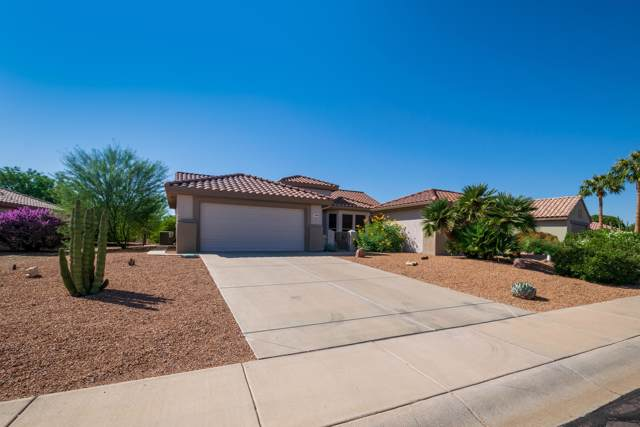 15809 W La Paloma Drive, Surprise, AZ 85374 (MLS #5990401) :: Sheli Stoddart Team | West USA Realty