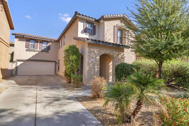21124 E Tierra Grande Drive, Queen Creek, AZ 85142 (MLS #5990402) :: Revelation Real Estate