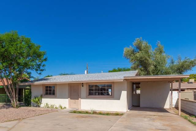 4802 W Nicolet Avenue, Glendale, AZ 85301 (MLS #5990403) :: Lifestyle Partners Team
