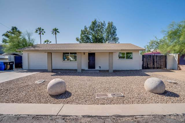 13816 N 11TH Street, Phoenix, AZ 85022 (MLS #5990412) :: The Laughton Team
