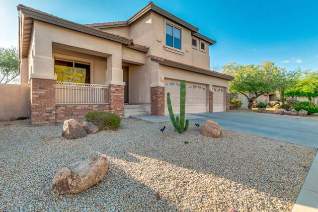 22236 N 48TH Street, Phoenix, AZ 85054 (MLS #5990414) :: Occasio Realty