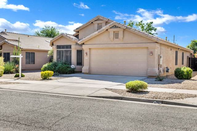 3031 E Captain Dreyfus Avenue, Phoenix, AZ 85032 (MLS #5990428) :: The Laughton Team