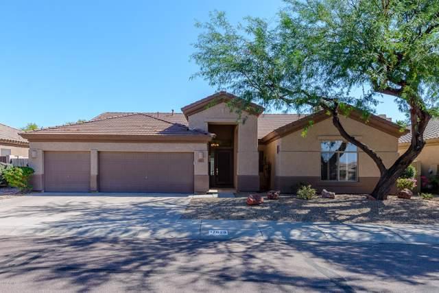 17629 N 52ND Place, Scottsdale, AZ 85254 (MLS #5990431) :: Lux Home Group at  Keller Williams Realty Phoenix