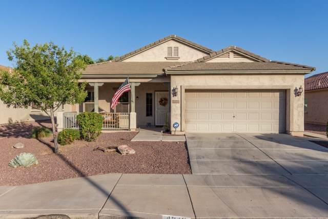 4545 S St Claire Street, Mesa, AZ 85212 (MLS #5990434) :: Revelation Real Estate