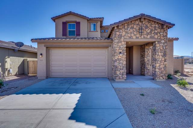 18229 W Via Montoya Drive, Surprise, AZ 85387 (MLS #5990436) :: Openshaw Real Estate Group in partnership with The Jesse Herfel Real Estate Group