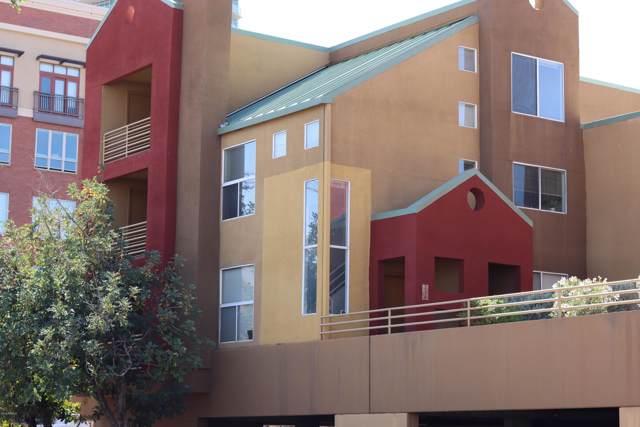 154 W 5TH Street #219, Tempe, AZ 85281 (MLS #5990438) :: Arizona Home Group