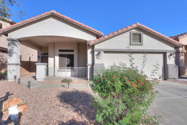 21579 N Greenway Road, Maricopa, AZ 85138 (MLS #5990445) :: The Daniel Montez Real Estate Group