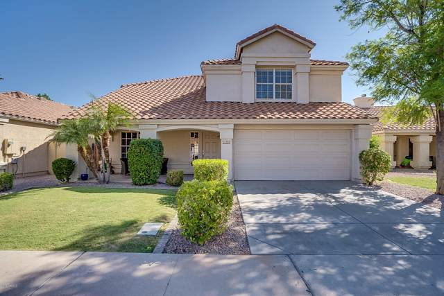 1309 N Jamaica Way, Gilbert, AZ 85234 (MLS #5990448) :: The Bill and Cindy Flowers Team