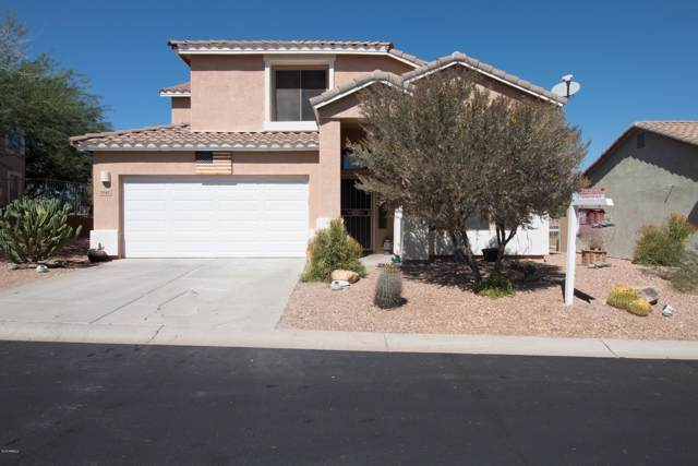 9548 E Kiva Lane, Gold Canyon, AZ 85118 (MLS #5990456) :: RE/MAX Excalibur
