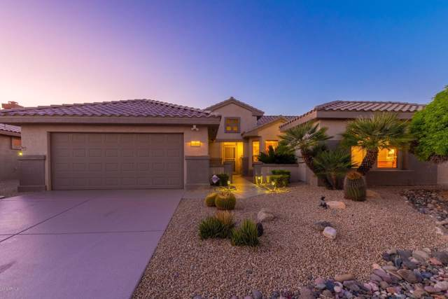 17696 N Escalante Lane, Surprise, AZ 85374 (MLS #5990461) :: Sheli Stoddart Team | West USA Realty