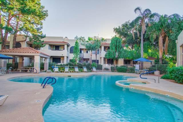 750 E Northern Avenue #2096, Phoenix, AZ 85020 (MLS #5990481) :: CC & Co. Real Estate Team