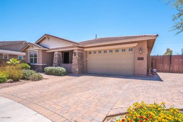 22031 E Estrella Road, Queen Creek, AZ 85142 (MLS #5990486) :: Revelation Real Estate