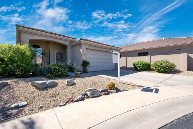 3139 E Windmere Drive, Phoenix, AZ 85048 (MLS #5990505) :: Devor Real Estate Associates