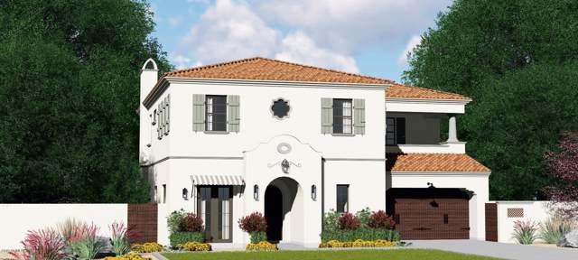 3922 E Sheila Lane, Phoenix, AZ 85018 (MLS #5990506) :: Revelation Real Estate