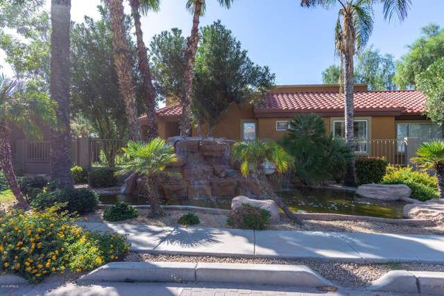 2929 W Yorkshire Drive #1031, Phoenix, AZ 85027 (MLS #5990509) :: CC & Co. Real Estate Team