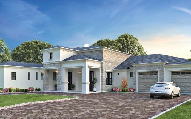 3405 N 39TH Place, Phoenix, AZ 85018 (MLS #5990514) :: Revelation Real Estate
