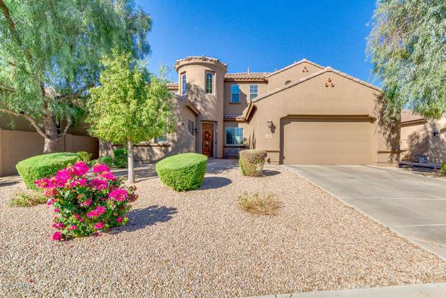 3840 S Nash Way, Chandler, AZ 85286 (MLS #5990516) :: Lifestyle Partners Team