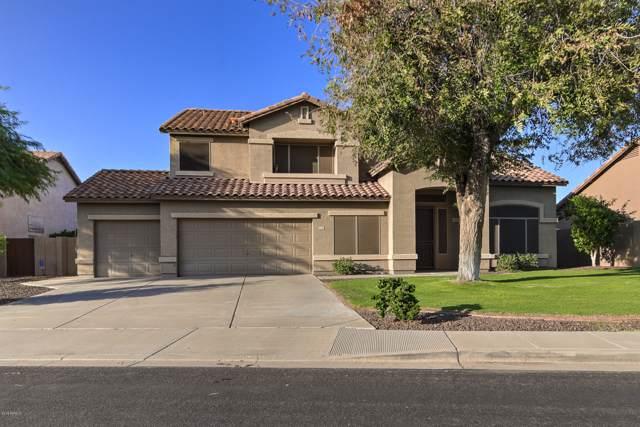 9540 E Jerome Avenue, Mesa, AZ 85209 (MLS #5990521) :: The Property Partners at eXp Realty