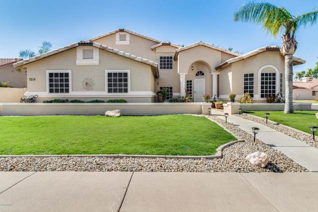 7219 W Wescott Drive, Glendale, AZ 85308 (MLS #5990529) :: REMAX Professionals