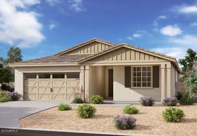 550 S 198TH Avenue, Buckeye, AZ 85326 (MLS #5990530) :: CC & Co. Real Estate Team