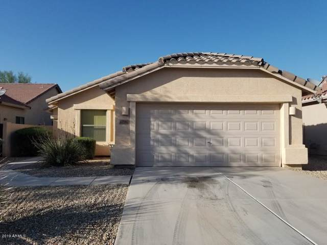 44556 W Mescal Street, Maricopa, AZ 85138 (MLS #5990535) :: Revelation Real Estate