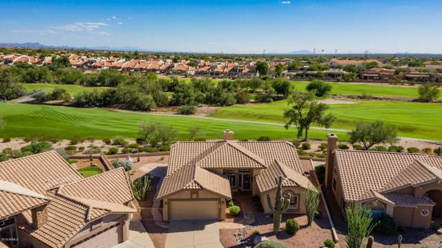 8655 E Brittle Bush Road, Gold Canyon, AZ 85118 (MLS #5990537) :: The W Group
