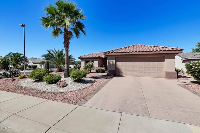 20448 N Madera Way, Surprise, AZ 85374 (MLS #5990546) :: The Ramsey Team